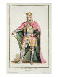 Ferdinand I Giclee Print by Pierre Duflos