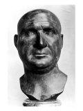 Portrait of Scipio Africanus Giclee Print by  Roman