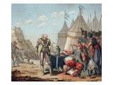 Philippe Villiers de L'Isle-Adam Giclee Print by Jacques Francois Joseph Swebach