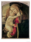 The Virgin and Child, c.1500 Giclee Print by Sandro Botticelli