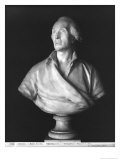 Jean-Baptiste de Piquet Giclee Print by Jean-Antoine Houdon