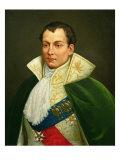 Joseph Bonaparte Giclee Print by Luigi Toro