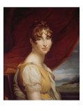 Hortense de Beauharnais Giclee Print by Francois Pascal Simon, Baron Gerard