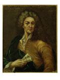 Jean-Baptiste Lully Giclee Print