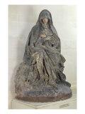 The Virgin of Sorrow Giclee Print by Germain Pilon