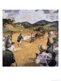 Cyrus H. Mccormick Giclee Print by Newell Convers Wyeth