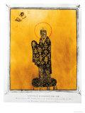 Alexius I Comnenus Giclee Print by  Byzantine