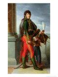 Joachim Murat Giclee Print by Francois Pascal Simon, Baron Gerard