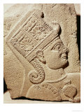 Head of a Young Prince, from Carchemish, Turkey, Neo-Hittite, 10Th-8th Century BC Giclee Print