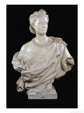 Bust of Princess Mathilde Giclee Print by Jean-Baptiste Carpeaux