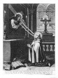 St. John of the Cross, Giclee Print