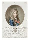 James Fitzjames Giclee Print by Antoine Louis Francois Sergent-marceau