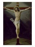 Christ on the Cross Giclée-Druck von Guido Reni