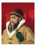 Ivan the Terrible Giclee Print