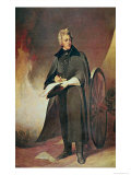General Andrew Jackson Giclee Print by Thomas Sully