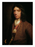 William Dampier, c.1697 Giclee Print by Thomas Murray