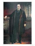 President Chester A. Arthur Giclee Print by Daniel Huntington