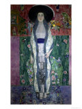 Adele Bloch Bauer II, 1912 Giclee Print by Gustav Klimt