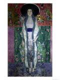 Adele Bloch Bauer II, 1912 Giclee Print by Gustav Klimt