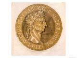 The Emperor Claudius Caesar Giclee Print
