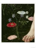 Primavera, c.1478 Giclee Print by Sandro Botticelli