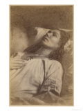Hysterical Epilepsy, Plate XVIII, Paris, c.1876 Giclee Print by Paul Regnard