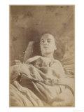 Hysterical Epilepsy, Plate XXVI, Paris, c.1876 Giclee Print by Paul Regnard