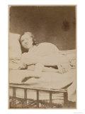 Hysterical Epilepsy, Plate XXXVIII, Paris, c.1876 Giclee Print by Paul Regnard