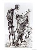 The Borghese Venus, c.1653 Giclee Print by Francois Perrier