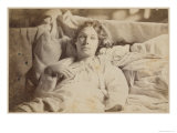 Hysterical Epilepsy, Paris, c.1876 Giclee Print by Paul Regnard