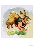 Brer Rabbit Giclee Print