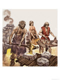 The Bronze Age Giclee Print by Peter Jackson