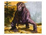Tyranosaurus Rex Giclee Print