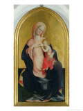 Madonna of Humility, c.1410 Giclee Print by Tommaso Masolino Da Panicale