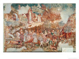 The Triumph of Death Giclee Print by Master of the Triumph of Death