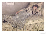 Reverie, 1903 Giclee Print by Emmanuel Phillips Fox