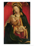 The Madonna Suckling Her Child, 1520-30 Giclee Print by Defendente Ferrari