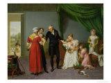 Baron Jean Louis Alibert Giclee Print by Constant Joseph Desbordes
