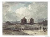 Coast Scene Giclee Print by John Varley