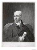 Muzio Clementi Giclee Print by James Lonsdale