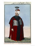 Ahmed II Giclee Print by John Young