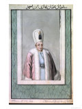 Othman Giclee Print by John Young