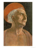 St. Jerome Giclee Print by Antonio Pollaiolo