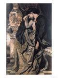 Medea, 1873 Giclee Print by Anselm Feuerbach