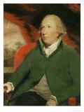 Reverend John Home Giclee Print by Sir Henry Raeburn