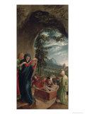 Entombment of Christ, 1518 Giclee Print by Albrecht Altdorfer