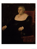 Portrait of a Woman Giclee Print by Jacopo Bassano