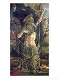 Saint Jerome, c.1470 Giclee Print by Cosimo Tura