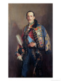 Portrait of King Alfonso XIII of Spain Giclee Print by Philip Alexius De Laszlo