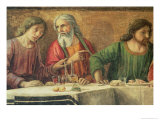 The Last Supper, 1480 Giclee Print by Domenico Ghirlandaio